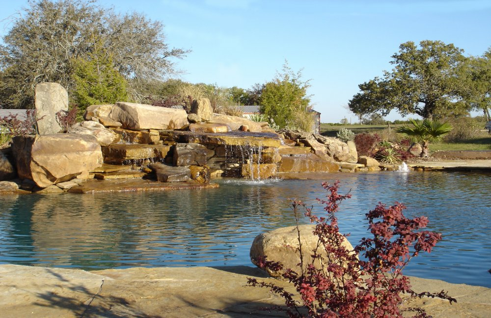 Waterfall_natural_boulders_