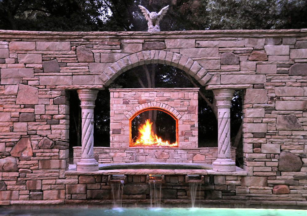 fire_outdoor_swimming_pool_water_feature