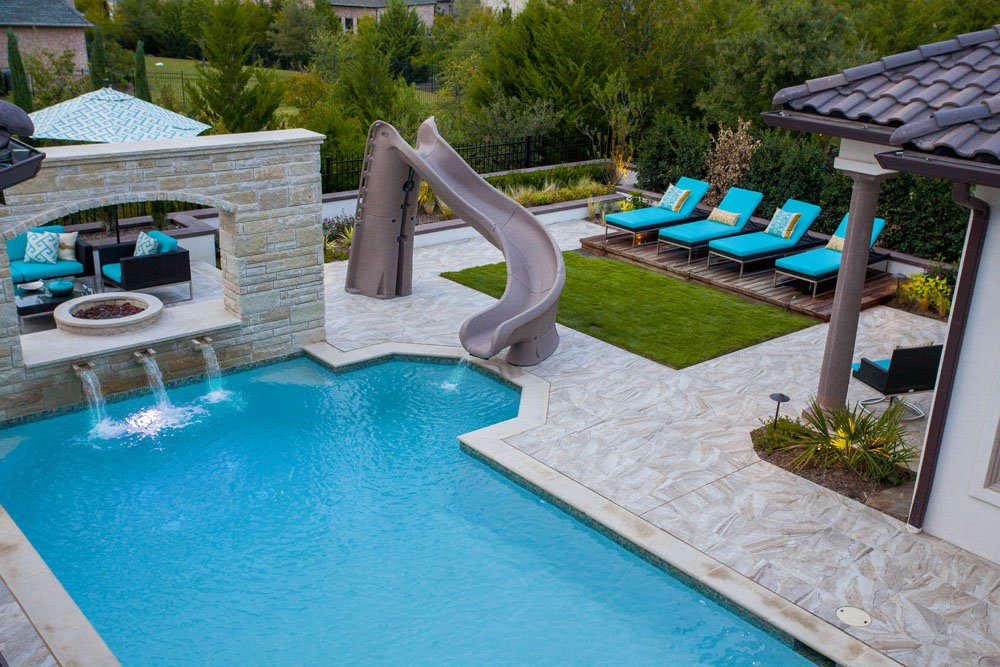 slide_patio_furniture_swimming_pool_spa_fountain_water_